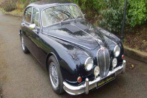 1964 Jaguar MKII 4.0L Supercharged Pristine Classics