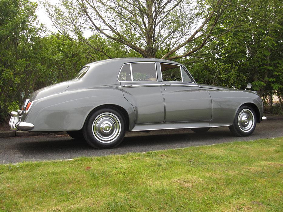 Bentley 1958 Bentley S1 Pristine Classics