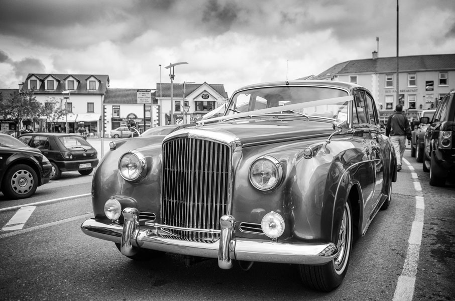 Bentley S1 1958 pristine classics ireland