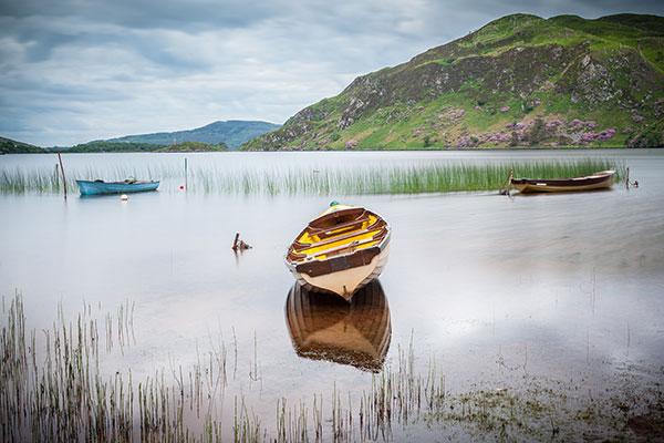 caragh lake kerry