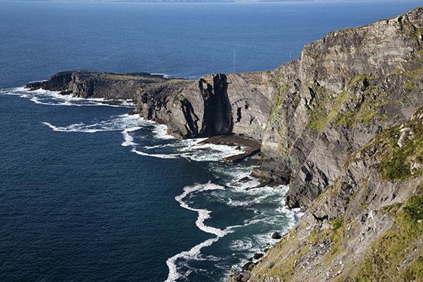 fogher cliffs valentia