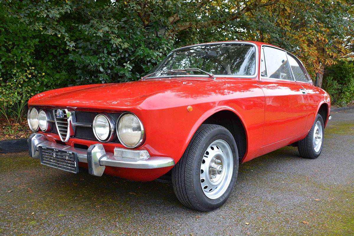 1975 Alfa 1750