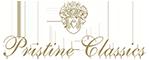 Pristine Classics Cars Logo