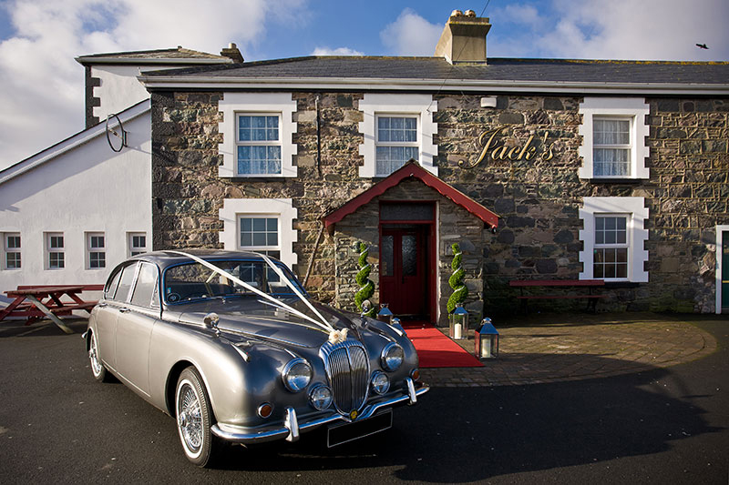 wedding car hire kerry